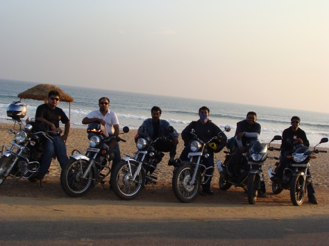 RoadMelters - Jamshedpur Bikers Club
