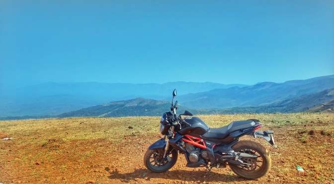 Long Term Ownership Review – Benelli TNT 300 – 24000km